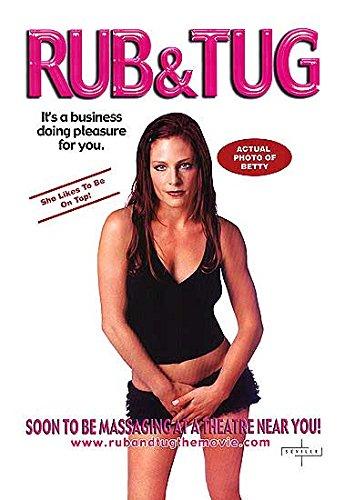 Rub and Tug - Authentic Original 27