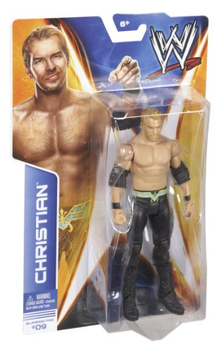 ristian Action Figure ()