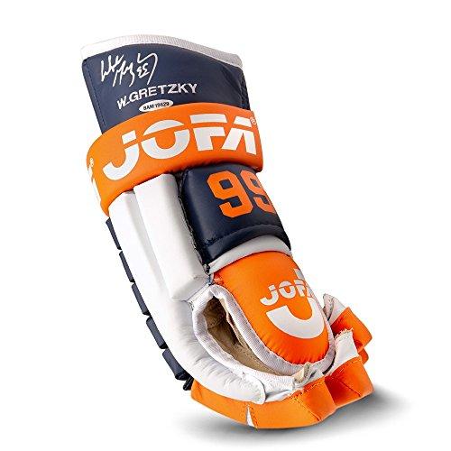 WAYNE GRETZKY Signed Replica Right Hand Jofa Glove UDA