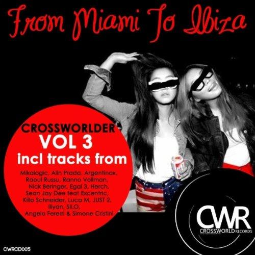 Yoso (Original Mix) - Prada Miami