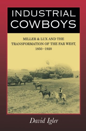 Industrial Cowboys