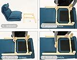 Multi-Function Lazy Sofa Bedroom Folding