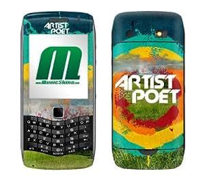 Zing Revolution MS-AVP10066 Blackberry Pearl - 8110-8120-8130