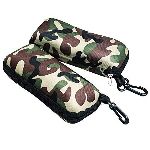 Eyeglasses Case Camouflage...