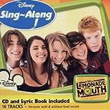 Disney Singalong-Lemonade Mouth