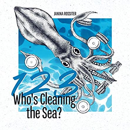 1, 2, 3, Who's Cleaning the Sea?