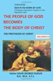 The People of God Becomes the Body of Christ, Louis Dupuis, 1495493466