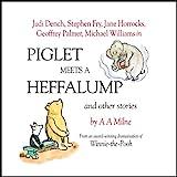 Winnie the Pooh: Piglet Meets a Heffalump (Dramatised)