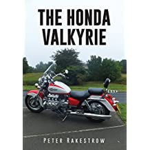 The Honda Valkyrie