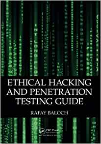 Something Ethical issues with penetration testing speaking, did