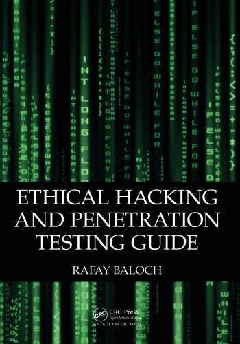 Ethical Hacking and Penetration Testing Guide: Amazon.es: Rafay Baloch: Libros en idiomas extranjeros