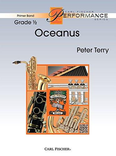 Oceanus Series (Oceanus (Full set))