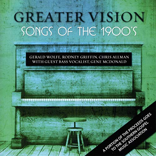 Songs of the 1900s (feat. Gene ()