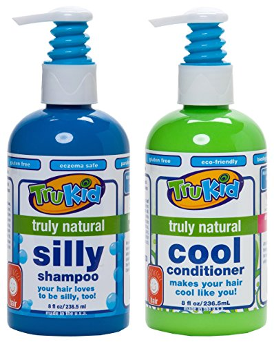 trukid-silly-shampoo-and-cool-conditioner-combo-pack-light-citrus-8-oz-each-2-count