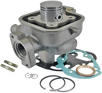 Zylinder Tnt Standard 50ccm Für Ludix Lc Peugeot Jetforce C Tech Ludix Speedfight 3 Lc 50 Auto
