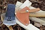 Review Outdoor Gear Axe Sheath for Husqvarna 13 in. Curved Handle Hatchet