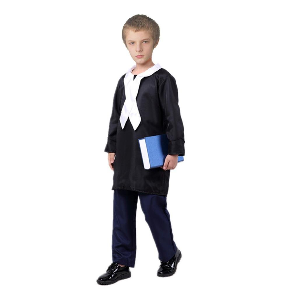 Amazon.com: Lawyer Costume for Kids Lawyer Role Playing ...