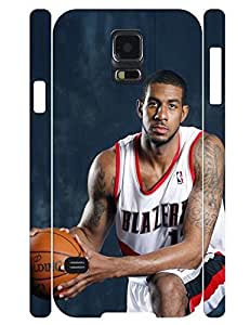 Classic Theme Smart Phone Case Outstanding Guy Basketball Athlete Printed Tough Case Cover for Samsung Galaxy S5 I9600 (XBQ-0110T) wangjiang maoyi
