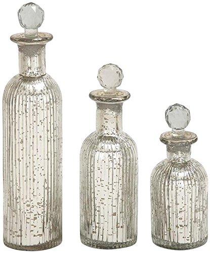 [해외]델라 우라 병 세트 3/Delila Bottles Set Of 3