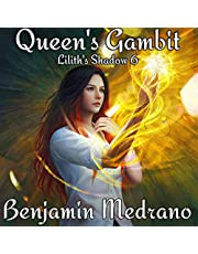 Queen's Gambit: Lilith's Shadow, Book 6