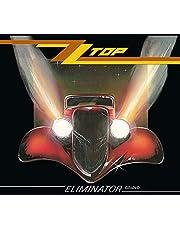 Eliminator (Collector's Edition) (CD/DVD)