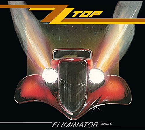 Eliminator (Collector's Edition) - Zz S Top