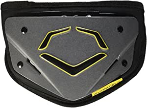 EvoShield Youth Football Shoulder Pad Back Plate