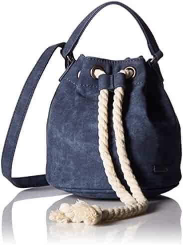 Roxy the Only Thing Cross-Body Bag