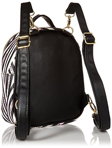 Betsey Johnson Women's Mini Convertible Backpack Multi One Size by Betsey Johnson (Image #1)