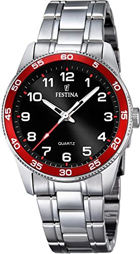 Festina Junior Collection F16905/3 Watch for boys Excellent readability