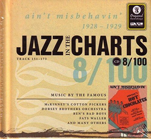 jazz charts - 4