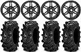 34 inch tires - Bundle - 9 Items: STI HD7 17