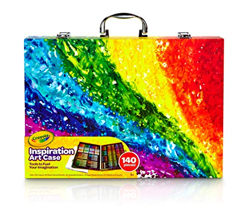 Crayola Inspiration Art Case Col...