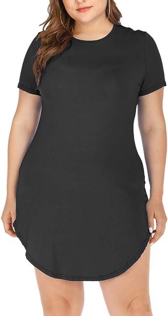 black plus size shirt dress off 72% - www.usushimd.com