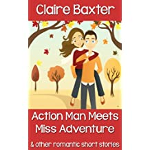 Action Man Meets Miss Adventure