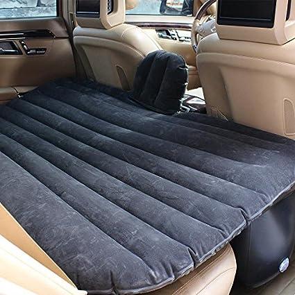 Multifuncional coche hinchable colchón digitalboy aire cama ...