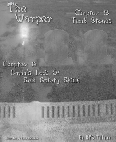 Westclox Key (Ch.13 - Tomb Stones and Ch.14 - Curiosity Prevails (The Warper))