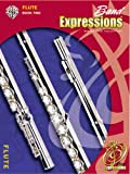 Band Expressions, Book Two Student Edition, Robert W. Smith and Susan L. Smith, 0757921329