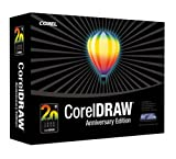 CorelDRAW Graphics Suite X4 20th Anniversary Edition [OLD VERSION]