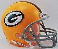Riddell Green Bay Packers 1961-79 Throwback Replica Mini Helmet