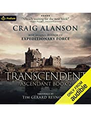 Transcendent: Ascendant, Book 2