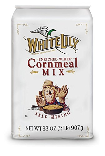 enriched corn meal - 6