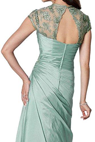 Festlichkleider Formalkleider Gruen Formalkleider Kurzarm A Blau Charmant Royal Brautmutterkleider Hell Linie Abendkleider Damen q0vFwFB4