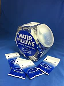 10 Pack of Water Pillows: Cigar, Pipe Humidification