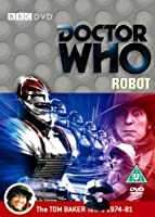 Doctor Who - Robot