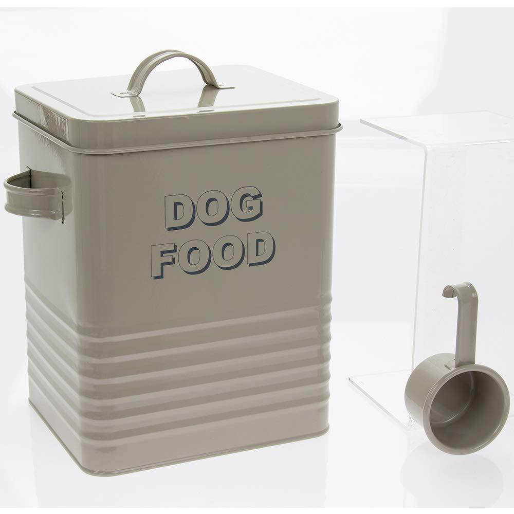 Contenitore per Cibo per Cani Sweet Home Lesser /& Pavey Altezza 25 cm
