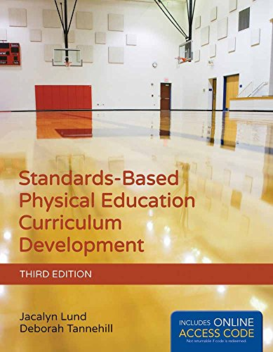 Standards Based Physical... W/Access