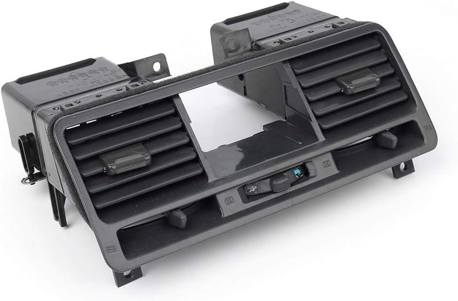 Newsmarts Car Interior Dashboard Instrument Panel Air Outlet Vent For Mitsubishi Pajero//Shogun 1998-2016 Montero 1998-1999 MR308038
