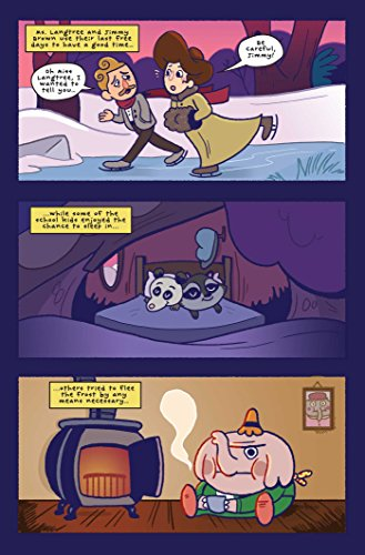 Over the Garden Wall Vol. 4 by KaBOOM! (Image #2)