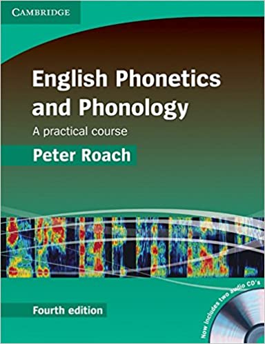 English phonetics and phonology 4th edition peter roach.